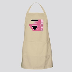 Esthetician Career Job Design Apron